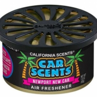 Odorizant auto new car California Scents